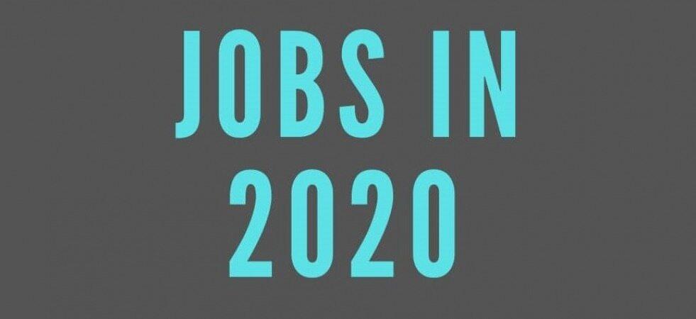 بهترین فرصت های شغلی در سال ۲۰۲۰