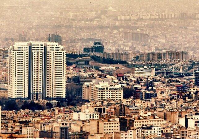 رازهایی از بازار مسکن تهران در ماهی که گذشت