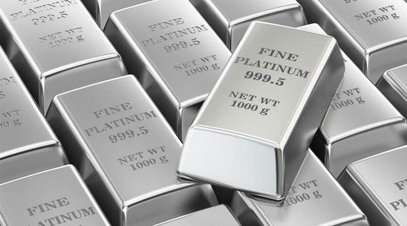 این فلز زودتر از طلا به 2000 دلار خواهد رسید