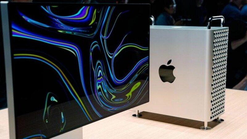 کامپیوتر جدید اپل گرانتر از آخرین مدل خودروی بیامو + عکس و قیمت