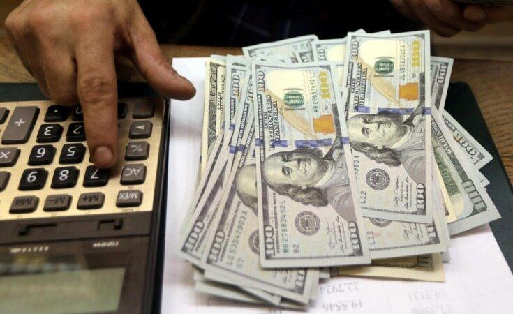 یورو گران شد / قیمت ارز در صرافی ملی ۹۸/۹/۲۶/نرخ رسمی 47 ارز (با دلار 4200) در ایستگاه بانک مرکزی
