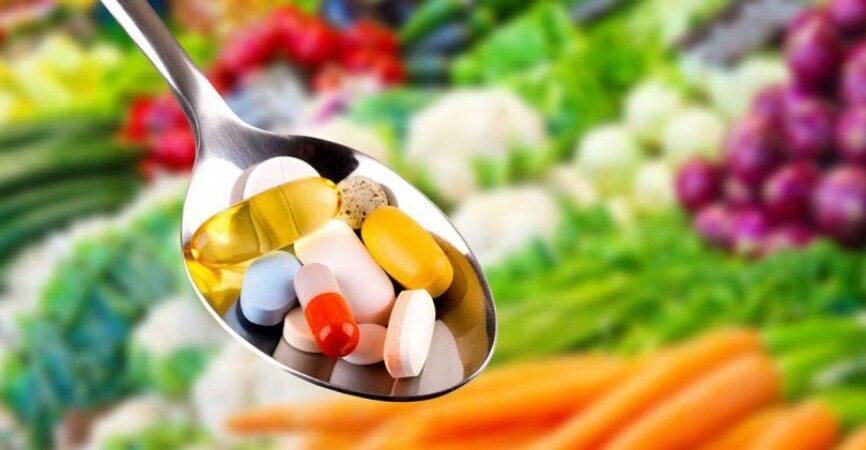 ۳ ویتامینی که برای لاغری معجزه میکند/دندانهایتان را مسواک بزنید و آلزایمر را به تعویق بیاندازید