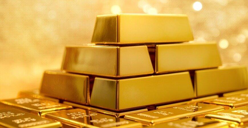 طلا؛ شروع طوفانی در سال نو میلادی