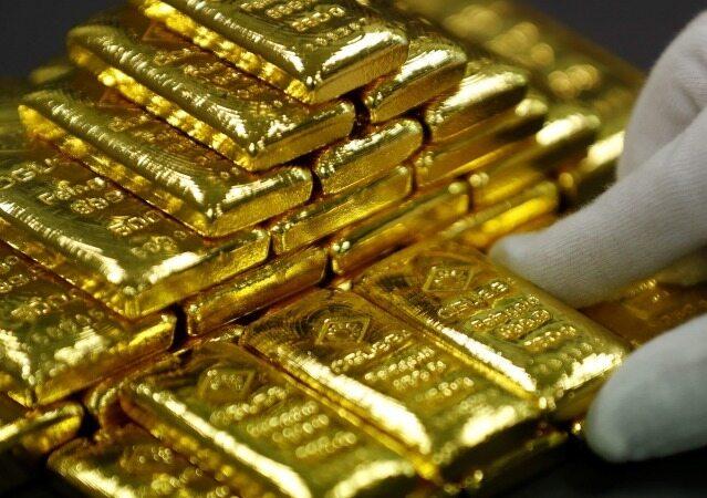 سیگنال نگران کننده برای بازار طلا