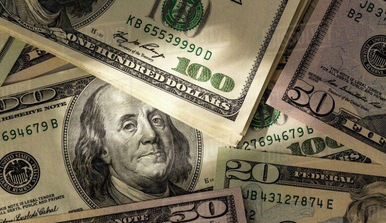 دلار و یورو گران شدند /۲۹ ارز دولتی افزایش یافت
