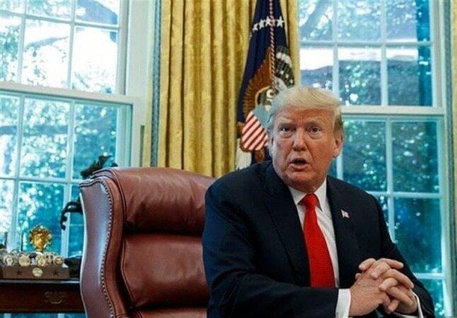 پاسخ محکم ایران افسار ترامپ را کشید