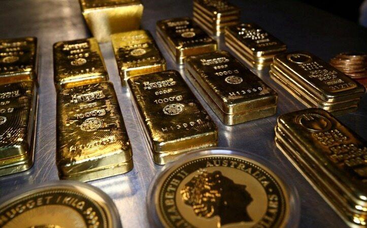 قیمت کنونی طلا جای تردید دارد
