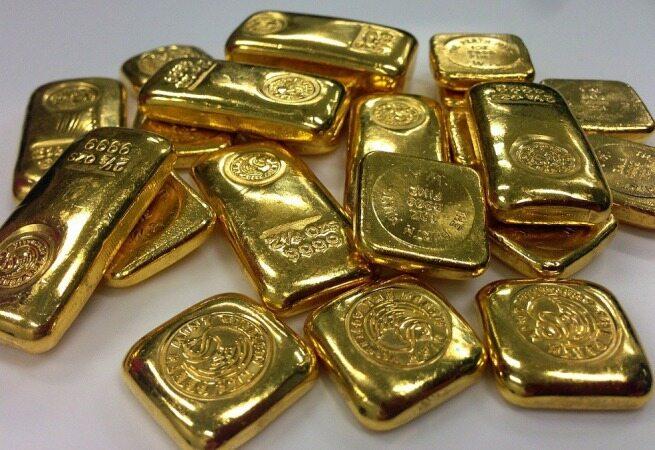 بازگشت طلا به نقطه اول!
