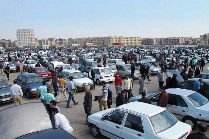 کیا اپتیما (۲۰۱۷) ۸۳۵ میلیون تومان شد/ یک نفر جلوی خودروهای سایپا و ایران خودرو را بگیرد!