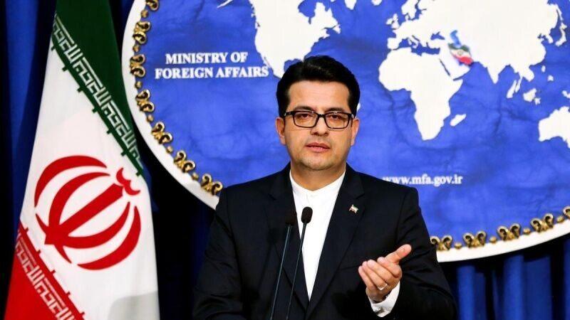 موسوی: اقدام سه کشور اروپایی کاملا انفعالی و از موضع ضعف است