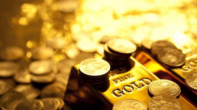 ویروس کرونا قیمت طلا را بالا برد
