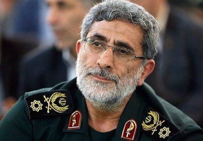 واکنش ایران و روسیه به تهدید آمریکا به ترور سردار قاآنی