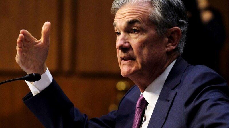 فدرال ررزو آمریکا نرخ بهره را بدون تغییر حفظ کرد
