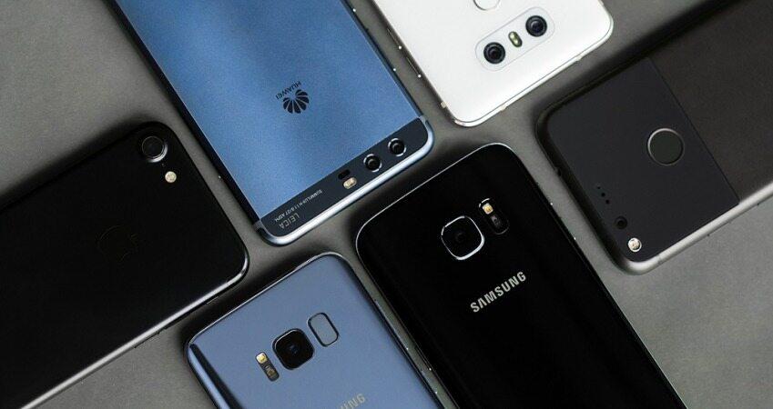 ۸۰ درصد گوشیهای موبایل در بازار، زیر ۴۰۰ دلار