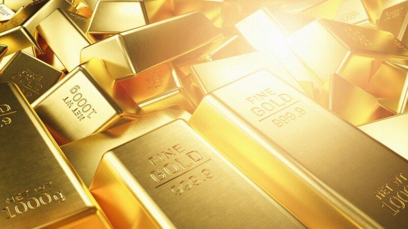 قیمت طلا امروز 15 بهمن 1398 : تازه ترین تحولات بازار جهانی طلا
