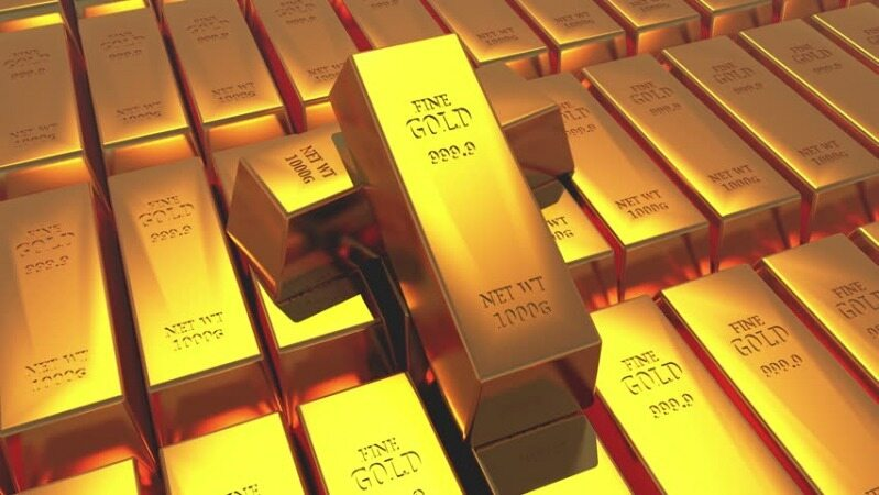 قیمت طلا امروز 23 بهمن 1398