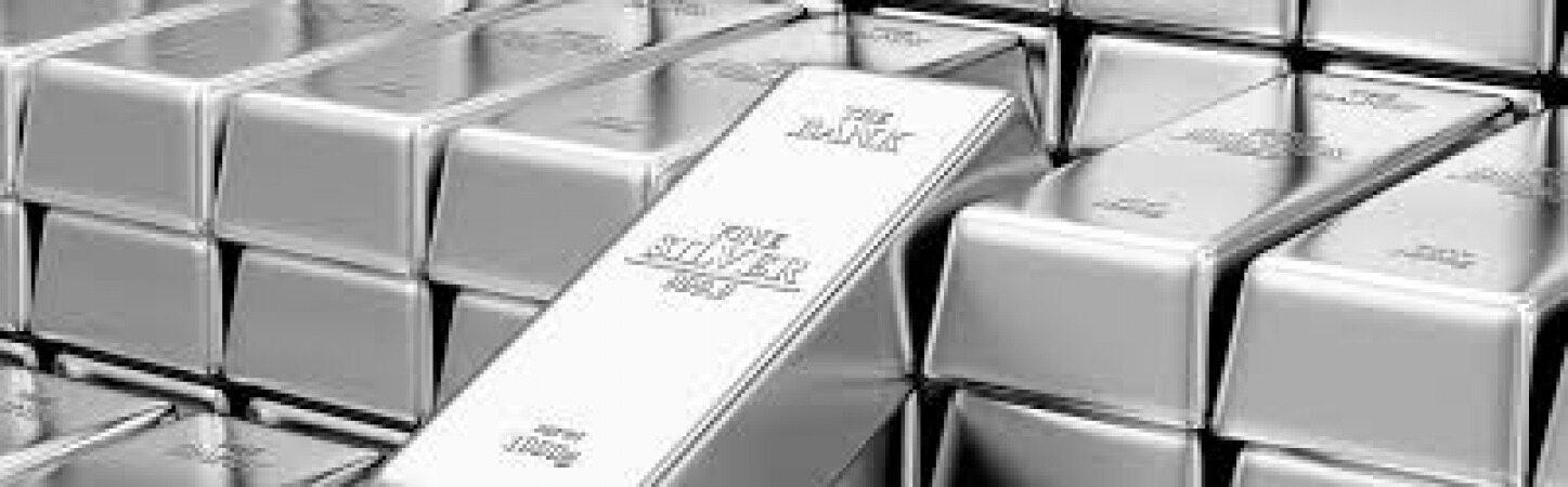 این فلز گرانبها را دریابید: نقره به زودی خواهد درخشید