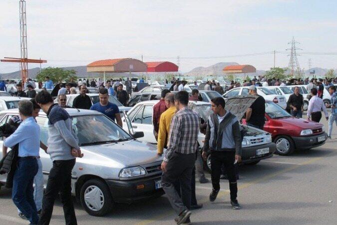 قیمت روز خودروهای داخلی ۲۷ بهمن؛ بازگشت به افزایش عجیب قیمتها
