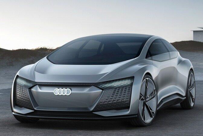 کیا سورنتو به نمایشگاه خودروی ژنو ۲۰۲۰ رسید/آئودی به فکر یک خودروی برقی جدید است