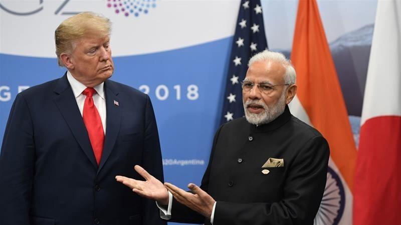 هند با پشت سر گذاشتن انگلیس و فرانسه به پنجمین اقتصاد بزرگ جهان تبدیل شد/گروکشی انتخاباتی ترامپ
