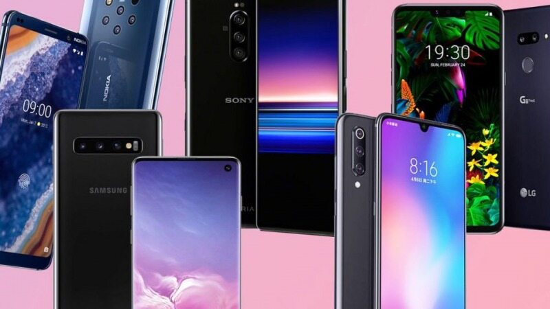 گوشی موبایل امروز چه قیمتی است؟