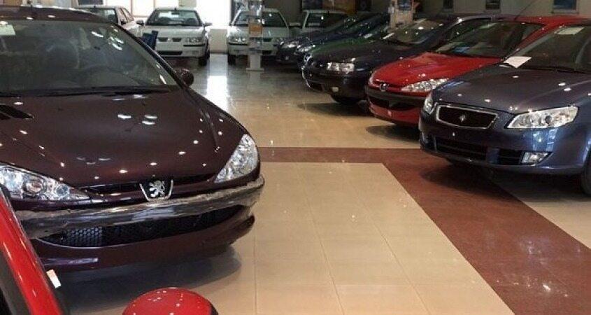 قیمت روز خودروهای داخلی /پراید ۷۰ میلیونی شد!