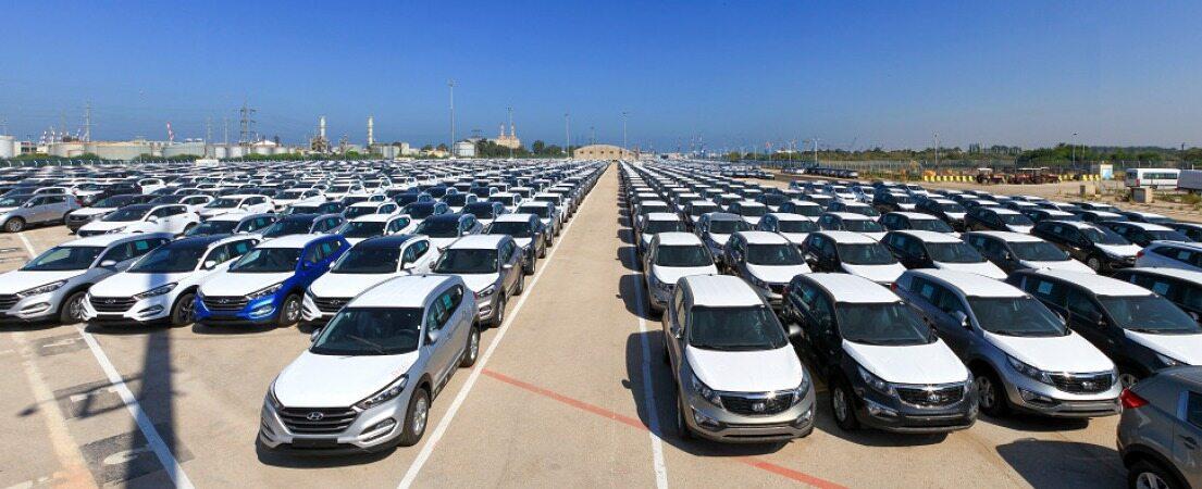 خودروهای دپو شده چه زمانی ترخیص می شوند؟