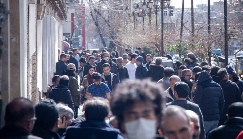 آخرین اخبار و گزارشها از کرونا در ایران