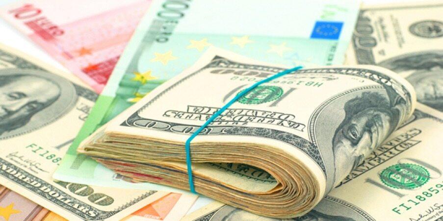 جدیدترین قیمت دلار در روز یکشنبه/نرخ ارزهای بین بانکی در ۱۱ اسفند
