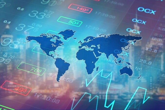 دلار جهانی عقب نشست /بازگشت بازار سهام پس از سقوط سنگین هفتههای اخیر/ رشد سهام آسیایی