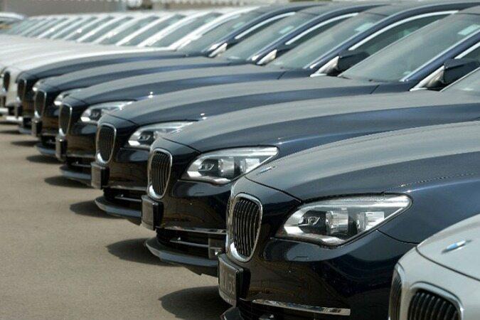شورای نگهبان مصوبه واردات خودروهای خارجی را رد کرد