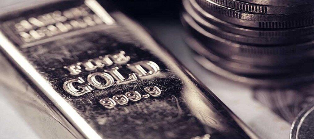 قیمت طلا تا 3 ماه آینده به 2000 دلار خواهد رسید