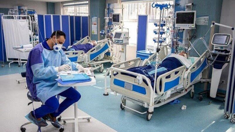 اعمال سطح سوم قرنطینه در ایران / لزوم برخورد قضایی با مدعی طب اسلامی در بیمارستان کرونایی/اطلاعیه سازمان غذا و دارو در مورد