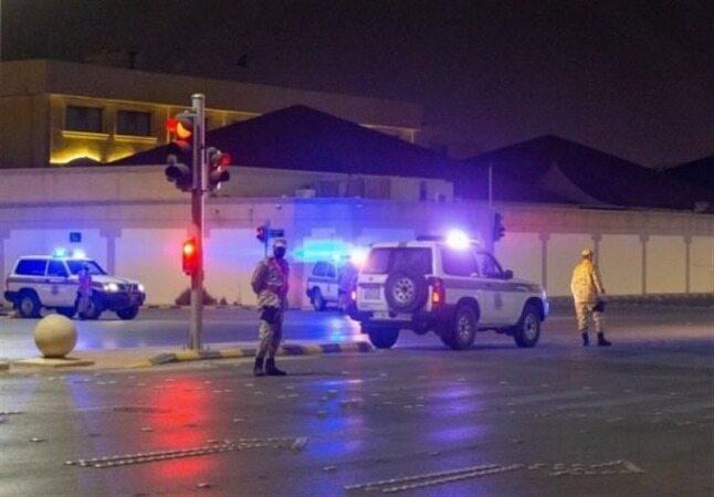 شنیدهشدن صدای دو انفجار در ریاض/ شلیک دو موشک به عربستان سعودی