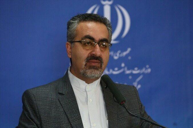 آخرین آمار رسمی کرونا در ایران / جانباختگان کرونا به ۲۸۹۸ نفر رسید