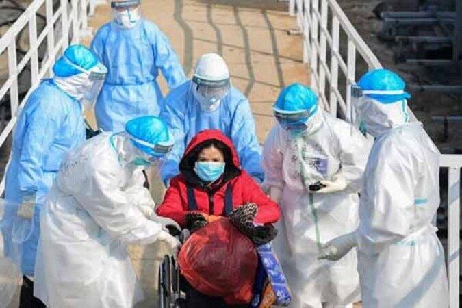 هشدار متخصصان چینی: قرنطینههای شما غلط است