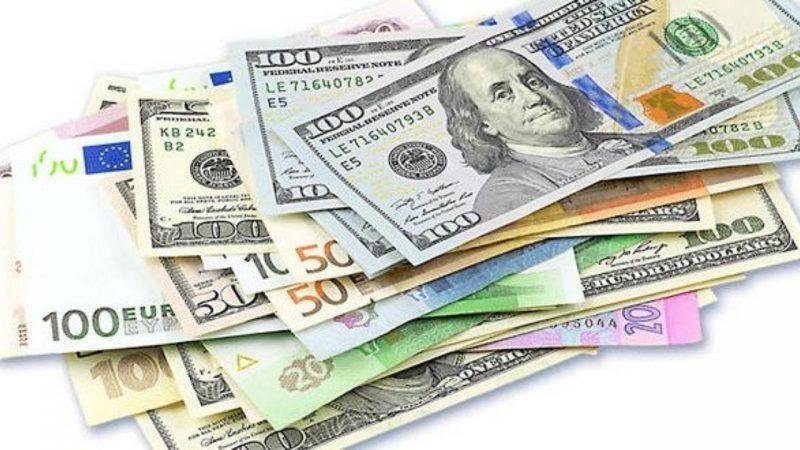قیمت ارز در صرافی ملی ۹۹/۱/۱۷/نرخ ارز بین بانکی