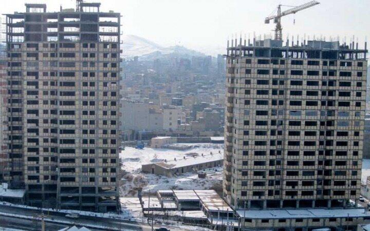 برجسازها در بازار مسکن ۵ تا ۷ برابر سود میبرند/گرانترین آپارتمان در مناطق مختلف تهران چقدر است؟