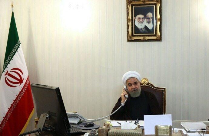 روحانی: برقراری اینستکس، مثبت اما ناکافی است