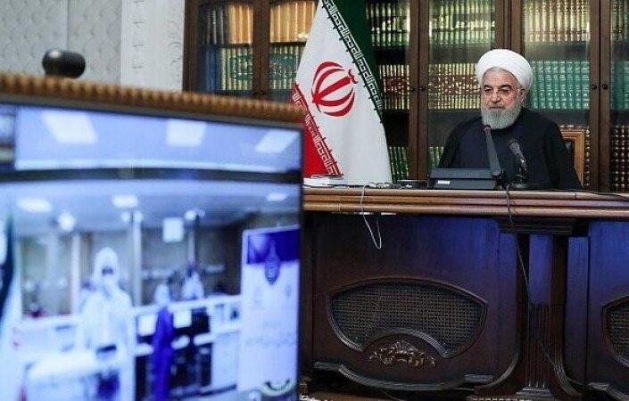 روحانی: بازگشایی تدریجی مشاغل با دقت و رعایت اصول بهداشتی انجام شود
