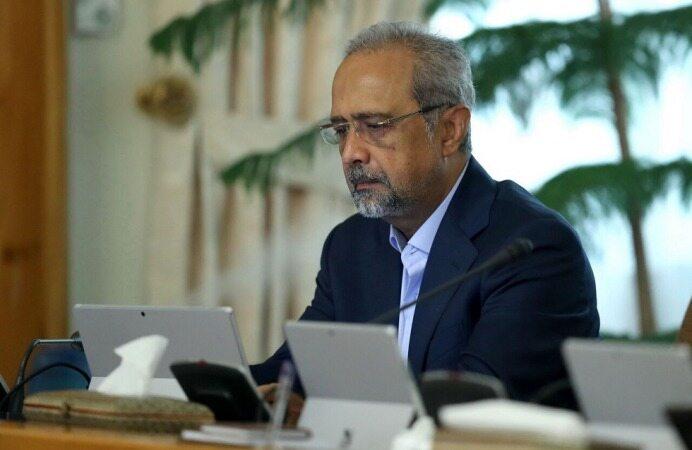 نهاوندیان: آمریکا حق وتوی درخواست وام ایران از صندوق بینالمللی پول را ندارد