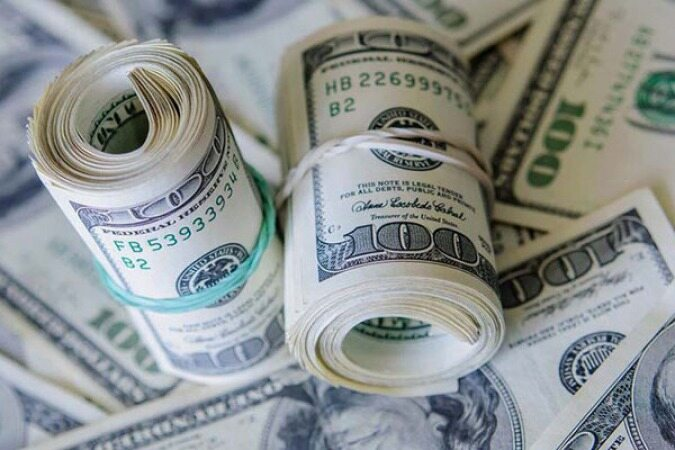 قیمت دلار امروز به ۱۵ هزار و ۶۰۰ تومان رسید/جزییات قیمت رسمی انواع ارز/ نرخ ۸ ارز کاهش یافت