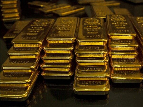جهش قیمت طلای جهانی