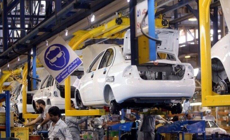 کرونا چه بر سر صنعت خودرو آورد؟