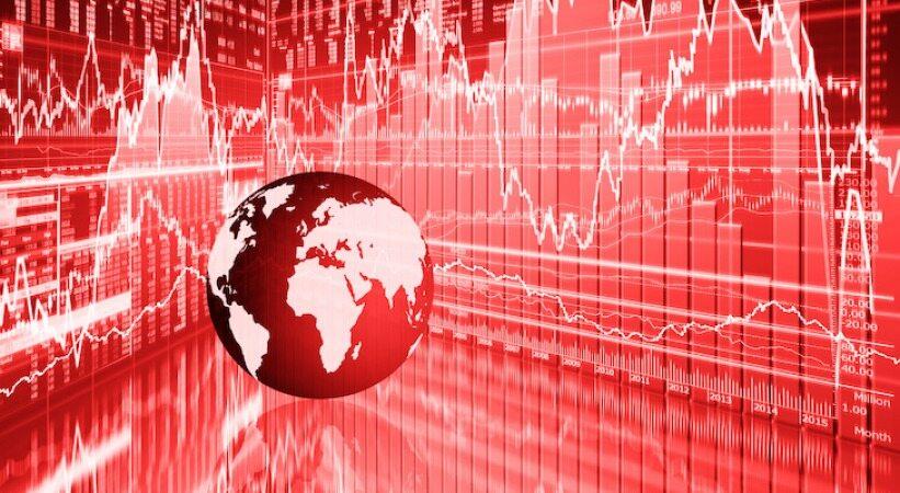 جهان در بدترین رکود اقتصادی/ بانک مرکزی آمریکا در حال تزریق نقدینگی است