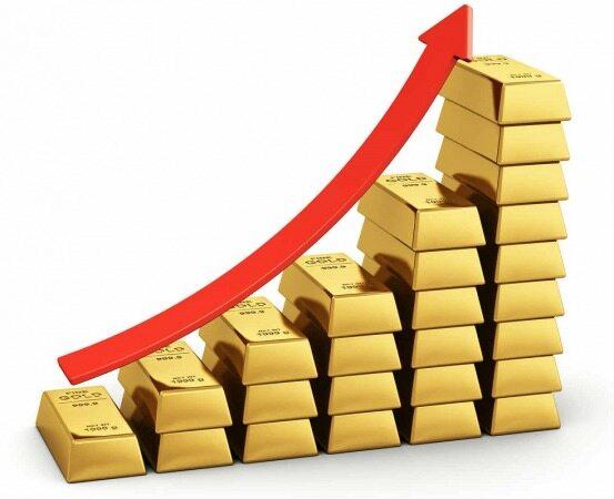 طلای جهانی یک هفته افزایشی را پشت سر گذاشت