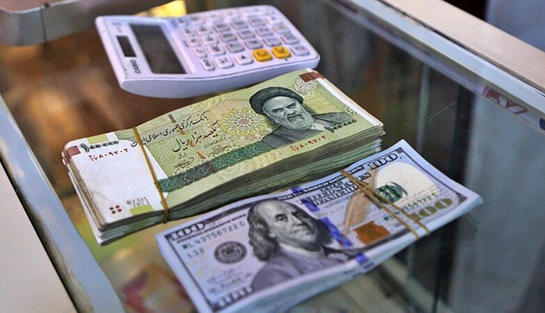 قیمت ارز در صرافی ملی ۹۹/۲/۹/ قیمت رسمی انواع ارز