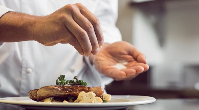 جایگزین های نمک ریسک بیماری های قلبی و عروقی را کاهش می دهند