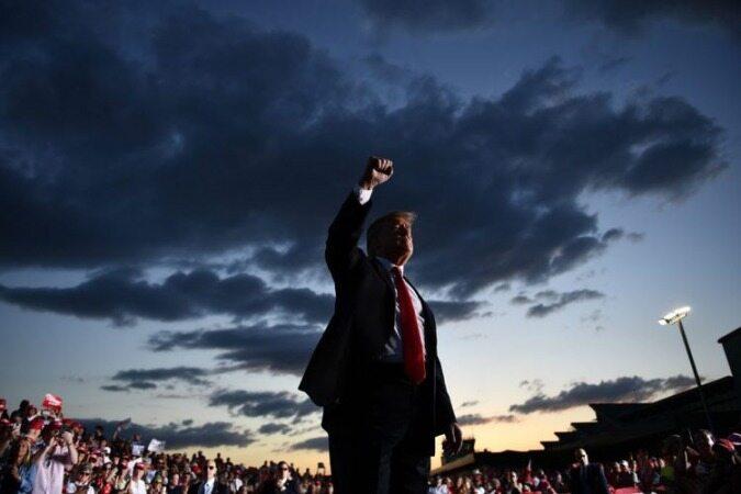 دنیای ترامپ بعد از ریاست جمهوری