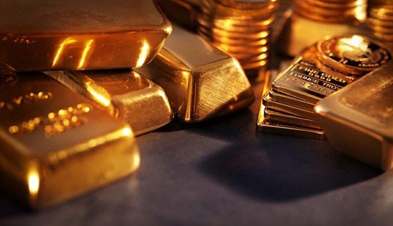نگرانی از موج دوم شیوع کرونا قیمت طلا را افزایشی کرد